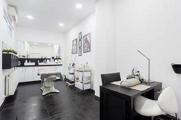 Bas Beauty Salon, Borgerhout, Antwerpen