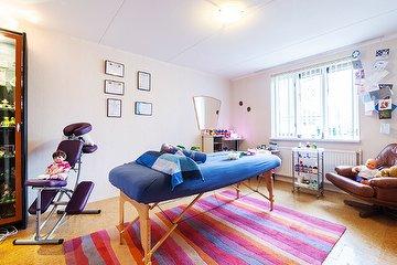 Wellness massage Amersfoort
