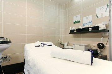 Beauty Center Meda 52, Tibaldi, Milano