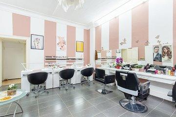Friseur Nails Spa, Charlottenburg, Berlin
