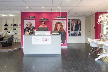 Take C'hair Hairstylers Voorburg