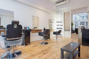 Hairlounge Amsterdam