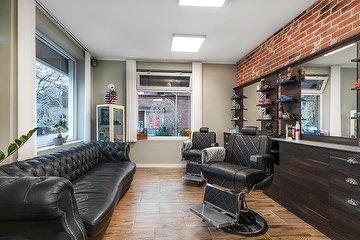 Geti's Barber Shop