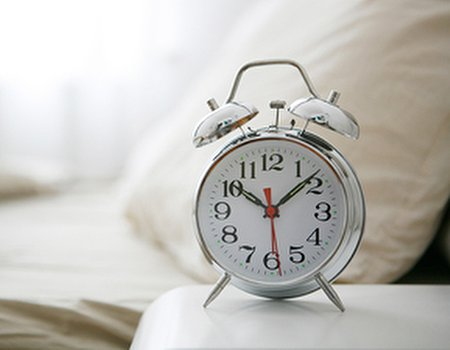 Treatwell guide: how to cope when the clocks go back