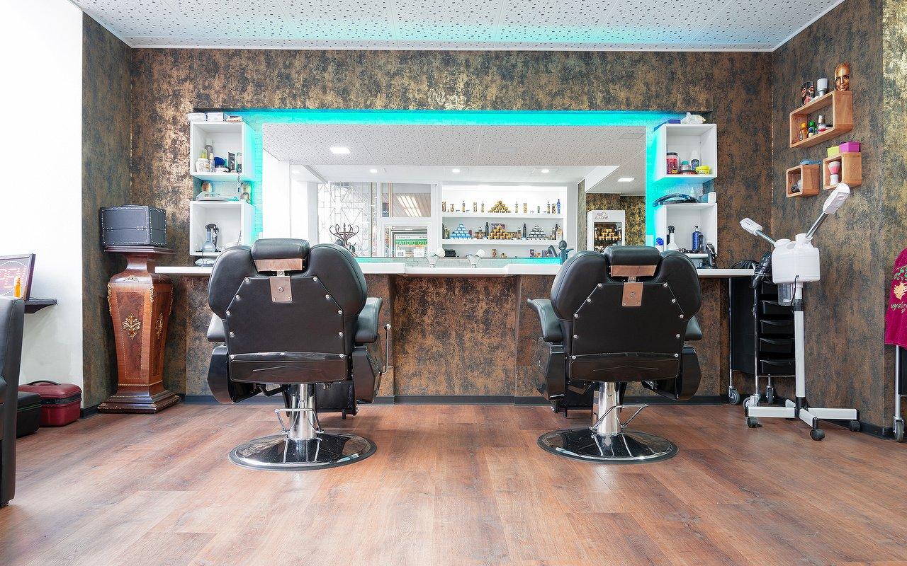 Top 18 Friseure und Friseursalons in Düsseldorf   Treatwell