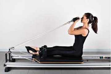 Reformer Pilates Battersea - 1:1 Intensive Pilates