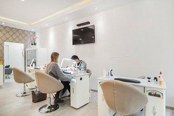 Diamond Beauty Lounge