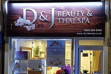 D & J Beauty & Thai Spa