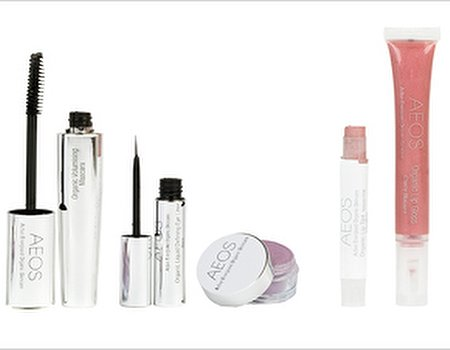 Treatwell tried and tested: AEOS ethical makeup