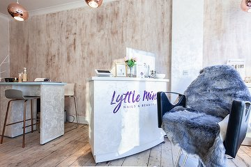 Lyttle Minx - East Dulwich