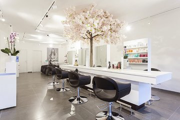 Kristina k. Hairdressing