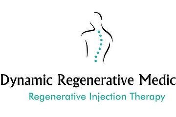 Dynamic Osteopaths & Regenerative Medicine Birmingham