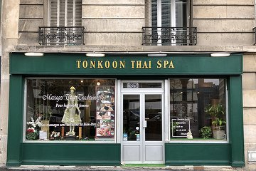 Tonkoon Thaï Spa