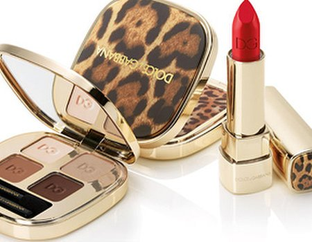 Treatwell news: D&G makeup launches Christmas collection