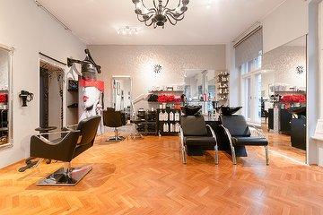 Friseur & Beauty Salon Mahtab, Charlottenburg, Berlin