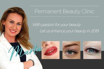 Permanent Beauty Clinic