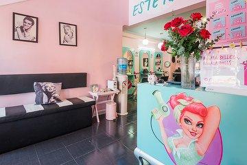 Dolls Peluquería y Estética, Leganés, Comunidad de Madrid