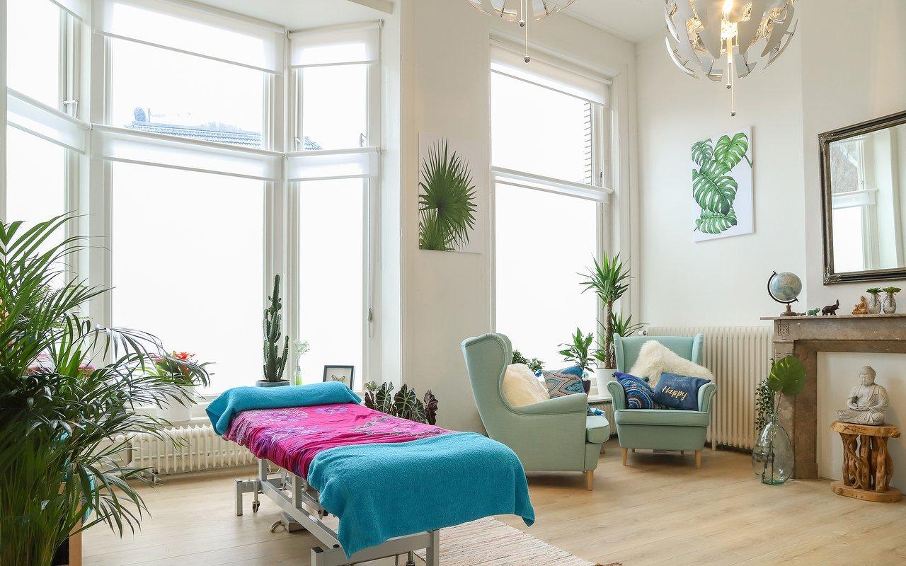 Massage Therapy - Ashiatsu Oriental Bar Therapy