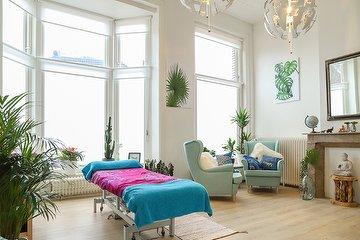 De Koning Te Rijk, Massage, Shiatsu & Zacht Werken® Coaching, Groningen