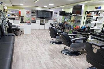 NR1 Turkish Barbers