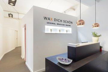 WAX DICH SCHÖN - Studio Steglitz