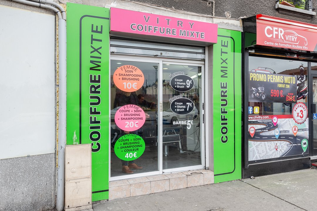 25+ Salon de coiffure vitry sur seine idees en 2021