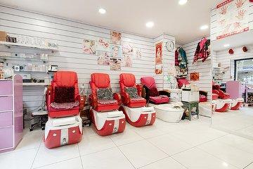 Salon Beauté Monge