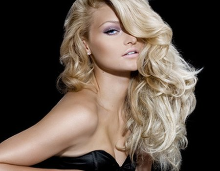Treatwell guide: easy party season hair fixes