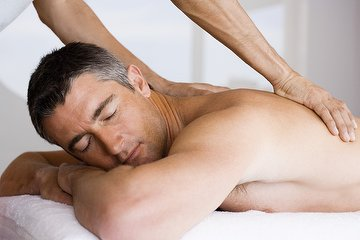 MAN-LAB Male Waxing & Beauty
