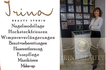 Irina Beauty Studio