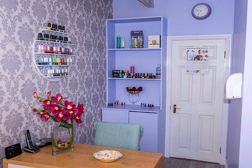 Number 10 Massage & Beauty, Central Hove, Brighton and Hove