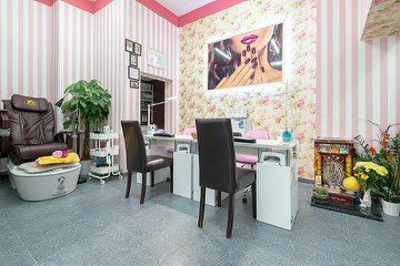 Diem My Beauty Nails, Prenzlauer Berg, Berlin