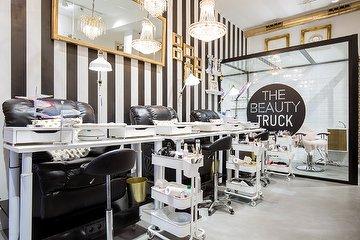 The Beauty Truck, Can Jaumandreu, Barcelona
