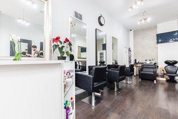 Begonia's Hair & Beauty Salon