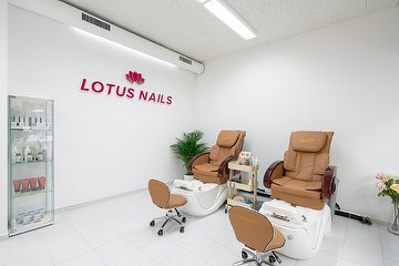 Lotus Nails Altstetten