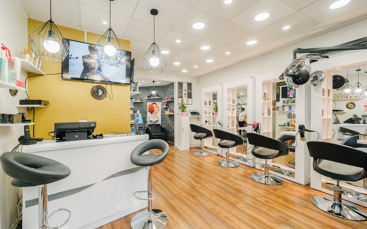 13++ Salon de coiffure locks paris inspiration