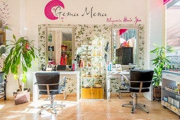 Gema Mena Peluquería Hair Spa