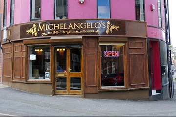 Michelangelo's Hair Salon
