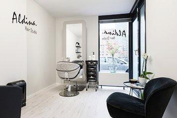 Hairstudio Aldina