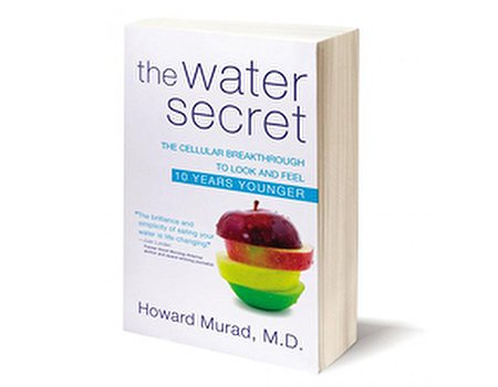 Book review: The Water Secret