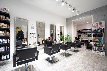 Salon Haarbinchen
