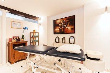 Ostéo massage