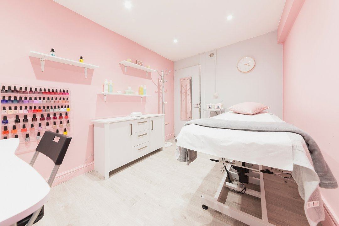Nail Treatments At Nail Salons And Nail Bars Near Kentish Town London Treatwell