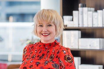 Wendy Laan Haar en Make-up