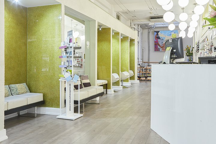 Cucumba Beauty Salon In Soho London Treatwell