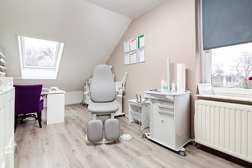 Regiane Pedicure en Beauty