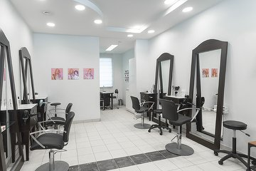 Unison Hair Lab 5