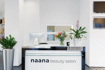 naana beauty salon, Carlstadt, Düsseldorf