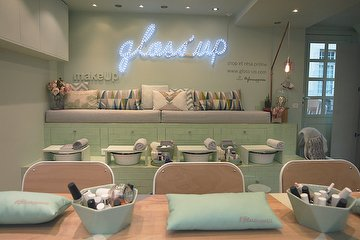 Gloss'Up - Beauty bar