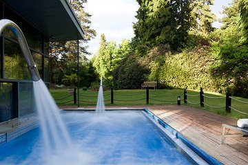 The Spa at The Macdonald Berystede Hotel & Spa
